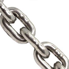زنجیر استیل صنعتی